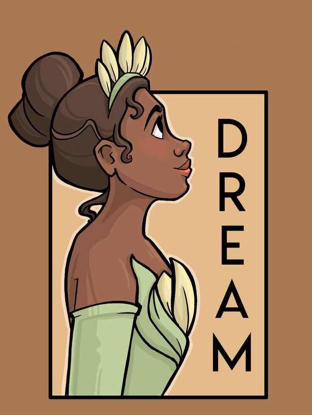 Dream (She Series)