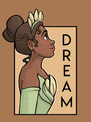 Dream (She Series)