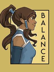 Balance (She Series)