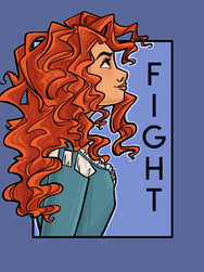 Fight (She Series)