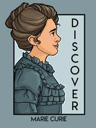 Discover (She Series)