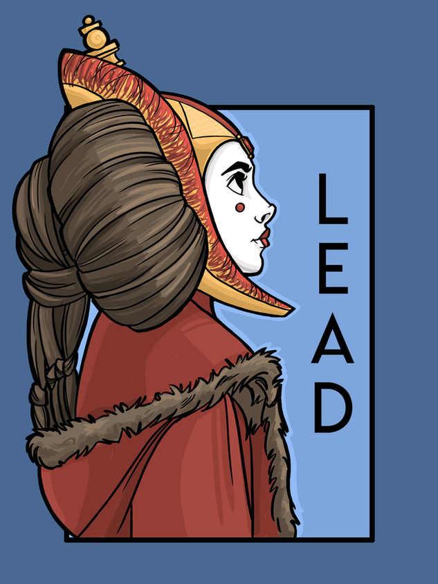 Lead (She Series)