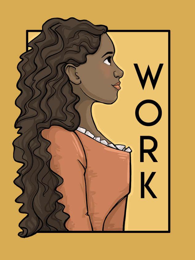 Work (She Series)