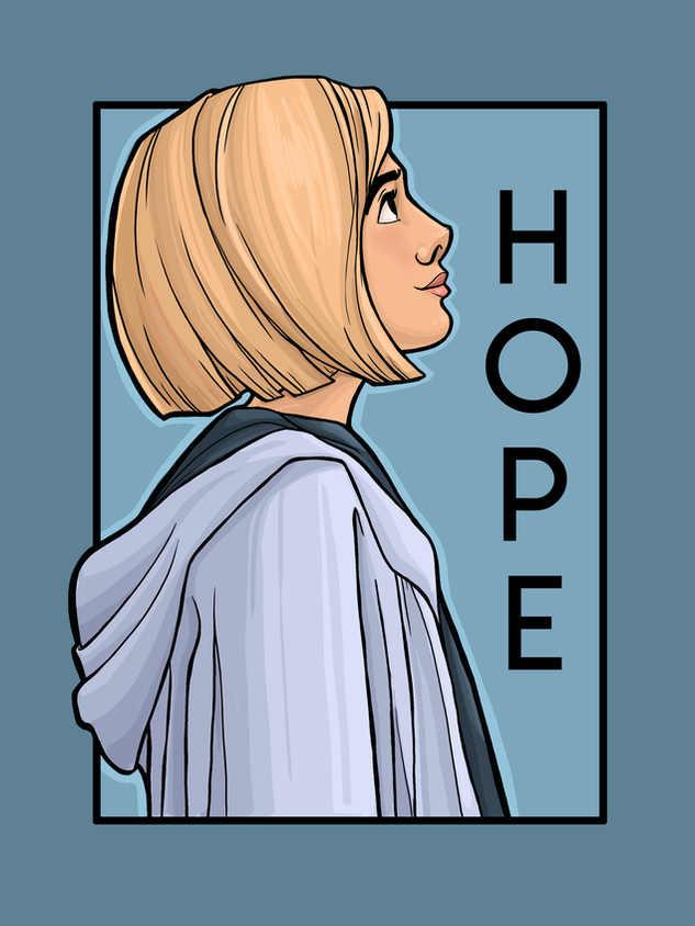 Hope (She Series)