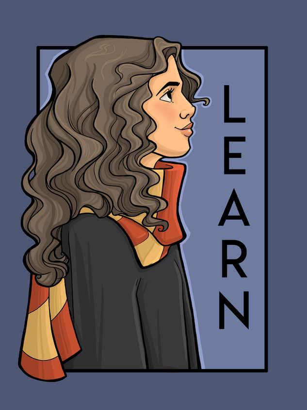 Learn  (She Series)