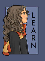 Learn  (She Series)