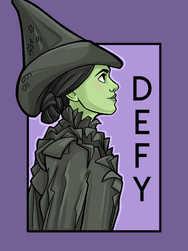 Defy (She Series)