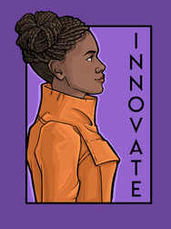 Innovate (She Series)