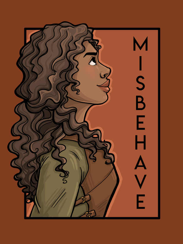 Misbehave (She Series)