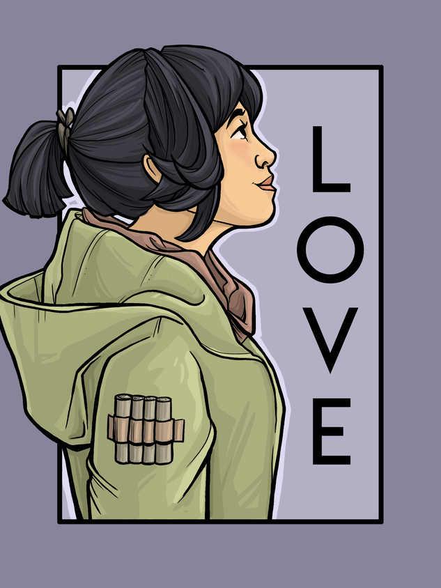 Love (She Series)