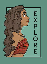 Explore (She Series)