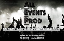 ALL EVENTS PROD