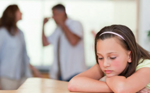 When can a mediated settlement agreement be modified for child custody?