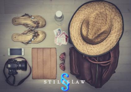 5 TIPS FOR TRAVELING POST-DIVORCE