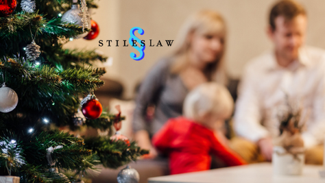 5 Christmas Survival Tips for Divorced Parents