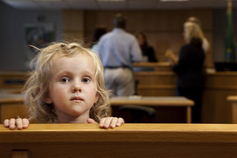 That's Ludicrous: What Factors Does a Judge Consider When Awarding Custody?