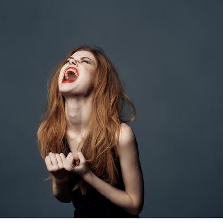 Öfkenizi Anlamak ve Öfke Kontrolü