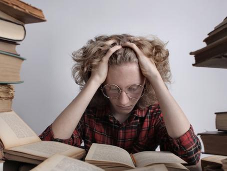 Sınav Kaygısını Anlamak ve Başa Çıkmak