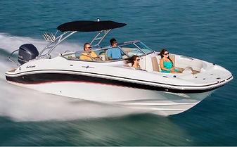 Huracan Yachts