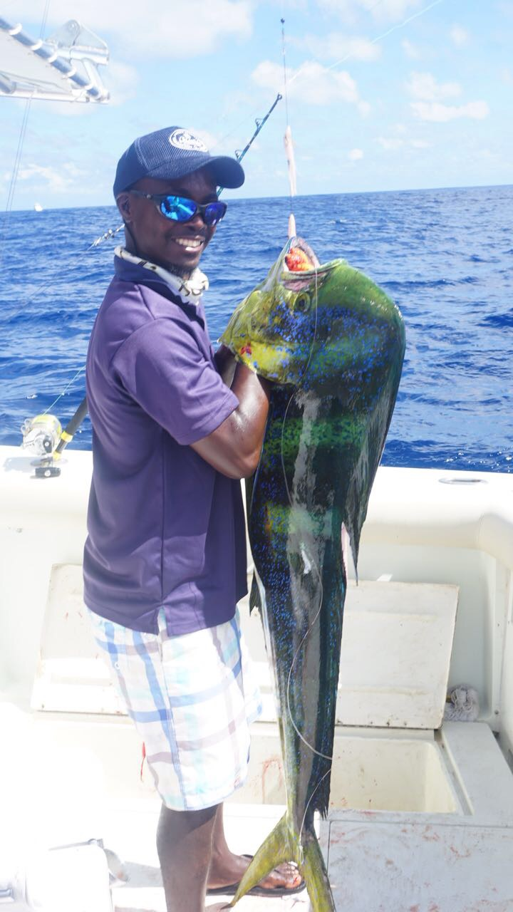 Best Punta Cana Fishing Excursions