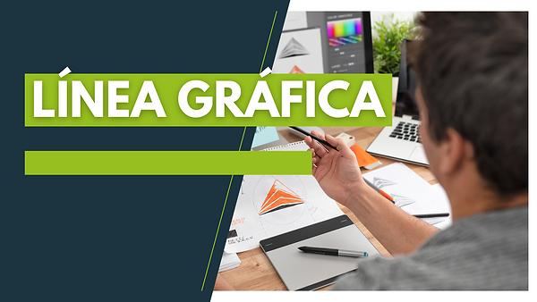 Servicio de Diseño Gráfico orientado a empresas (Logo y Línea Gráfica)