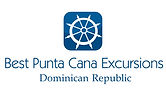 LOGO BEST PUNTA CANA EXCURSIONS
