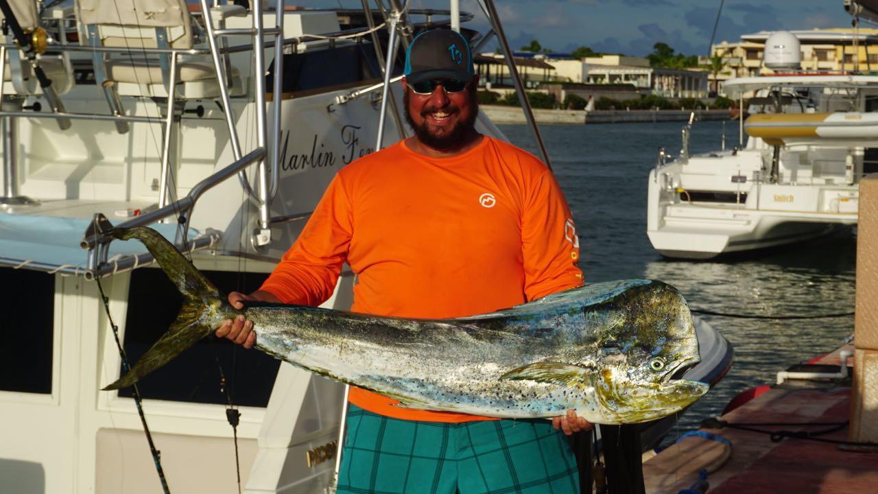 Fishing Punta Cana