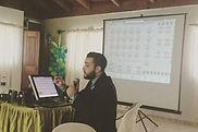 Rafael LLaverias Ingeniero en Sistemas
