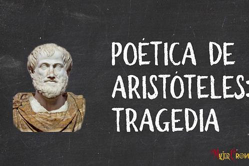 Poética de Aristóteles. Bases de la Narración