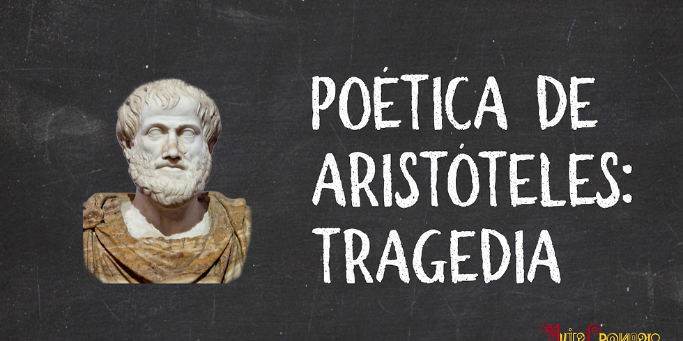 Masterclass. Poética de Aristóteles: Tragedia