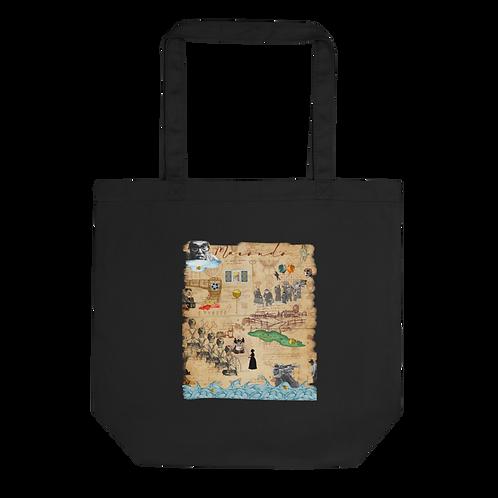 Macondo Eco Tote Bag