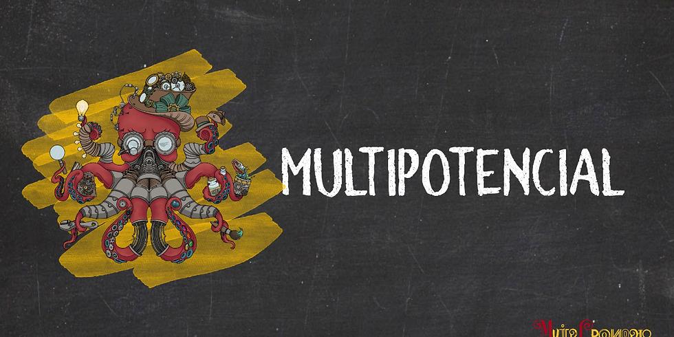Multipotencialidad