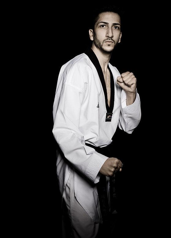 Levent Tuncat | Taekwondo Duisburg
