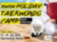 KWON HOLIDAY TAEKWONDO CAMP.JPG