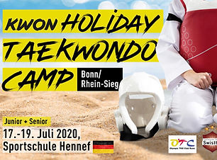 KWON HOLIDAY TAEKWONDO CAMP.JPG