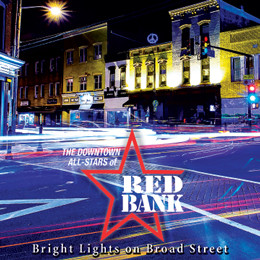 "Deedee Montanaro Dishes on ""The Downtown All-Stars of Red Bank"" & Charity CD Release Party"