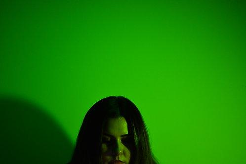 Allison in Green