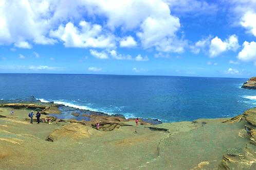 Oahu Panorama