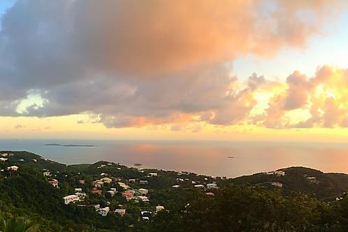 St. Thomas Panorama
