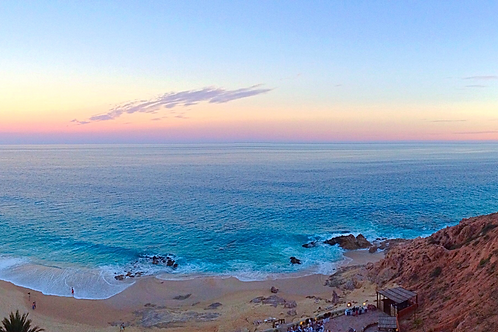 Cabo Panorama