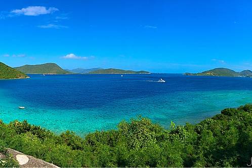 St. John Panorama