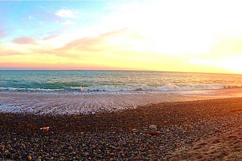 San Clemente Panorama