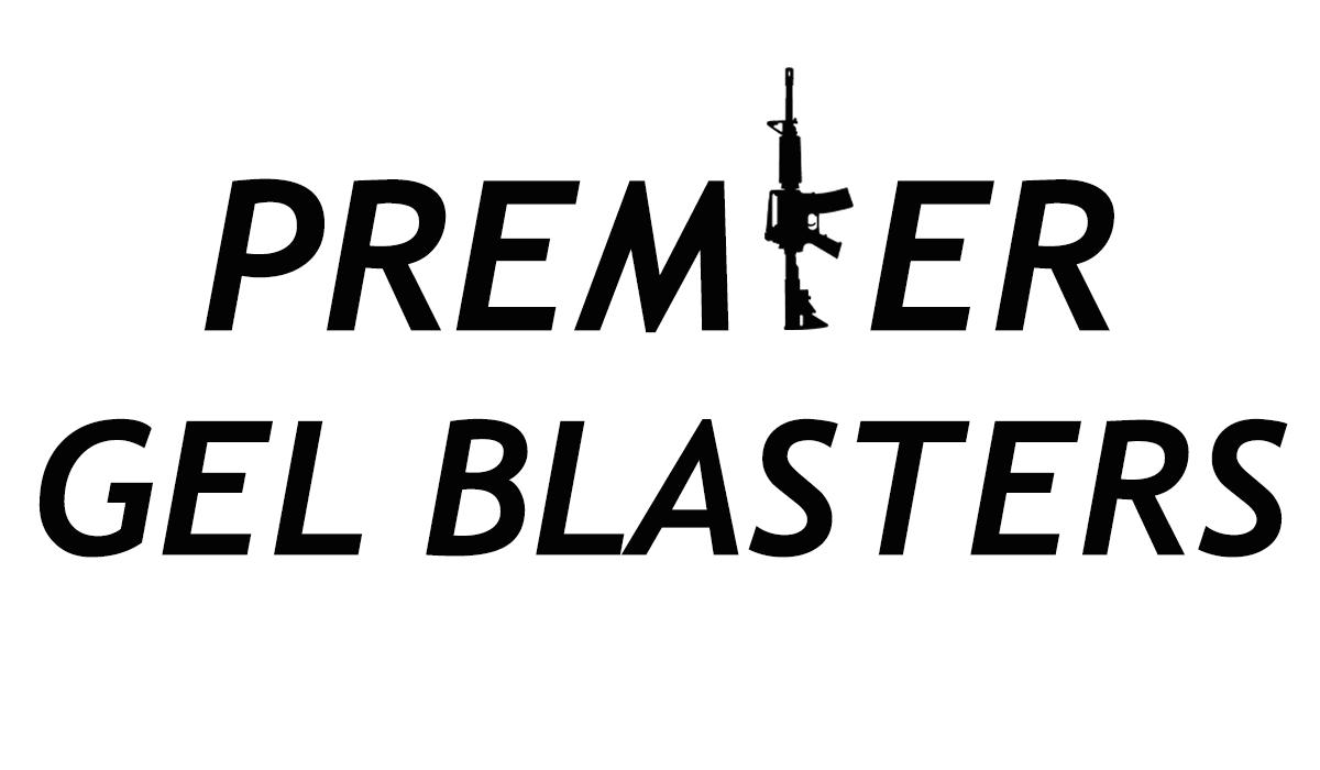 Premier Gel Blasters Brisbane