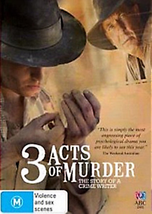 Three Acts of Murder