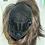 Thumbnail: 0007 BROWN SYNTHETIC SOFT LAYERED BOB