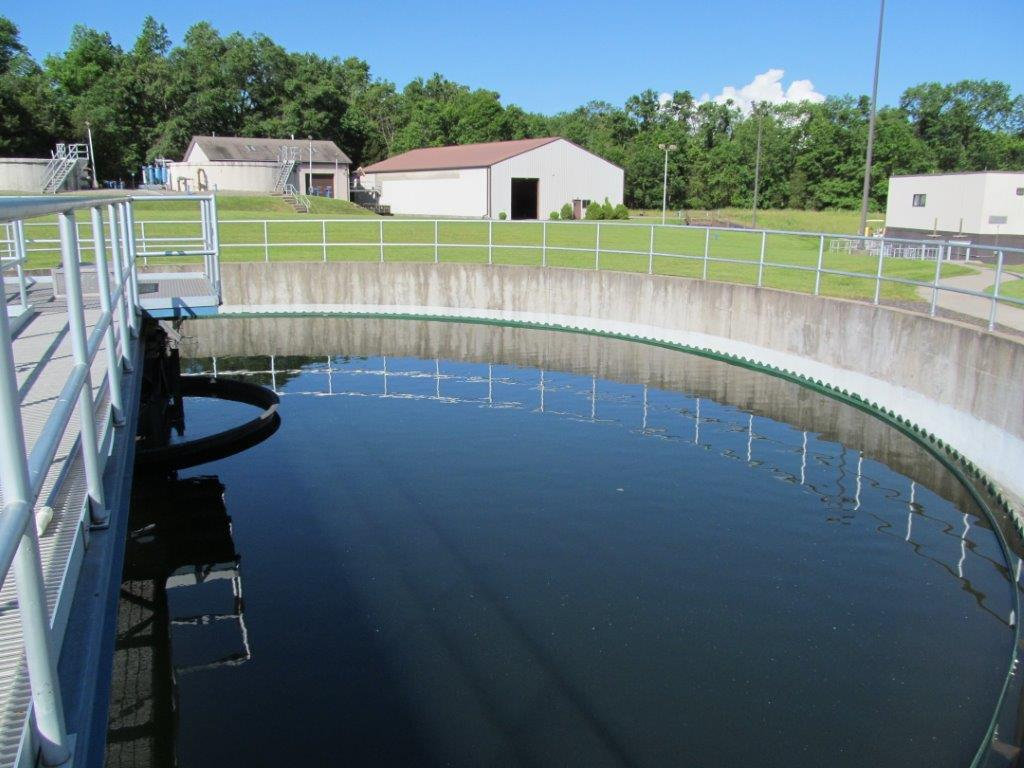 Intro to Water/Wastewater Operations