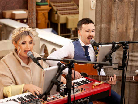 Ultimate Guide to Wedding Ceremony Music