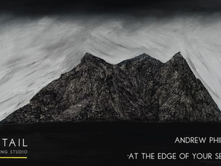 Andrew Phillips - At the Edge of your senses