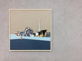 Sonya Mitchell - Docklands