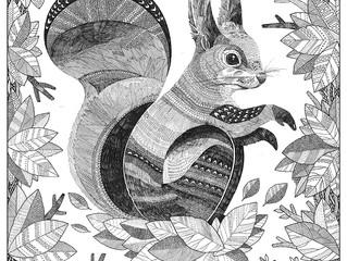 Gavin Rutherford Illustrations